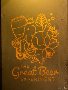 The Great Beer Experiment - over 300 types of beer