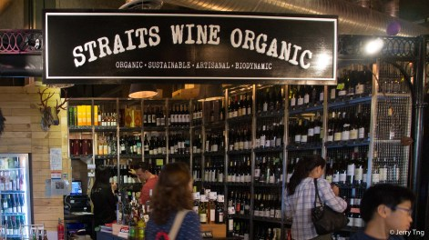 Get your organic wine here