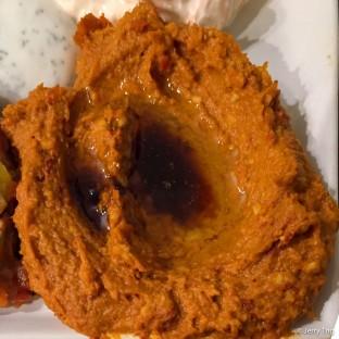 Zengin / Biber ezmesi (rich pepper paste)