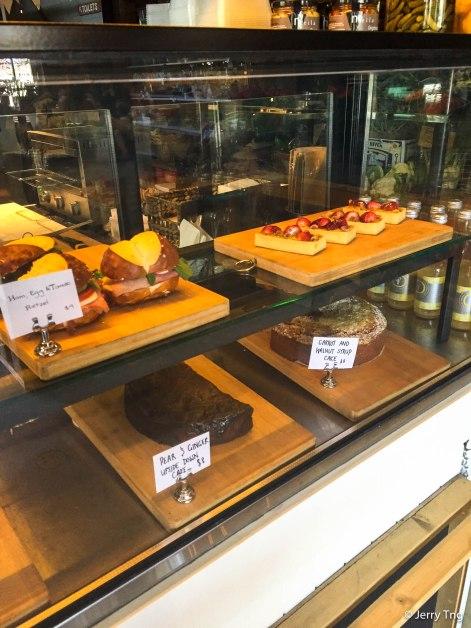 Love pastries