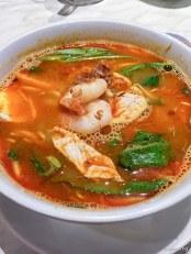 Penang Prawn Noodles Soup