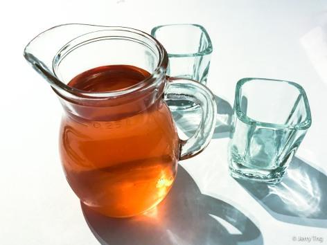 Mulberry Cider